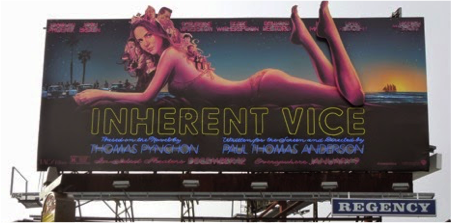 Inherent Vice: 3D Design, CNC Milling, Carpentry, Metal & Mechanical Fabrication